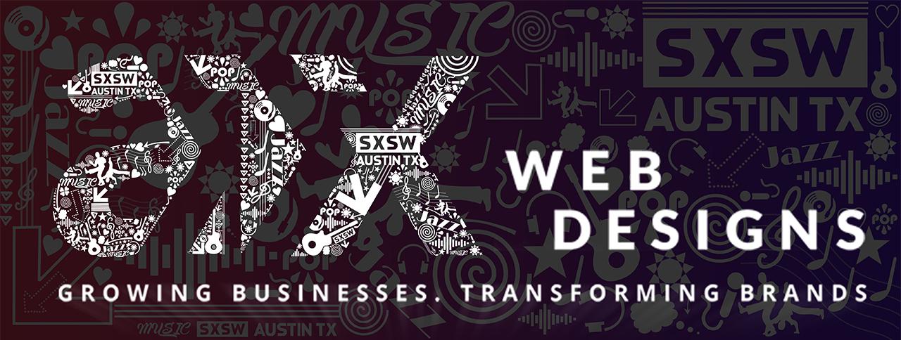 SXSW Blog - Austin's Best Web Design Agency