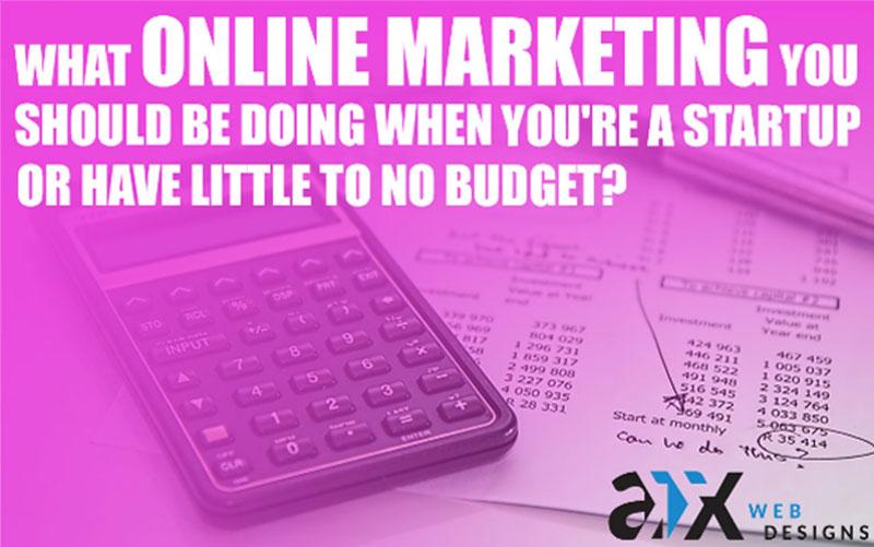 what-online-marketing