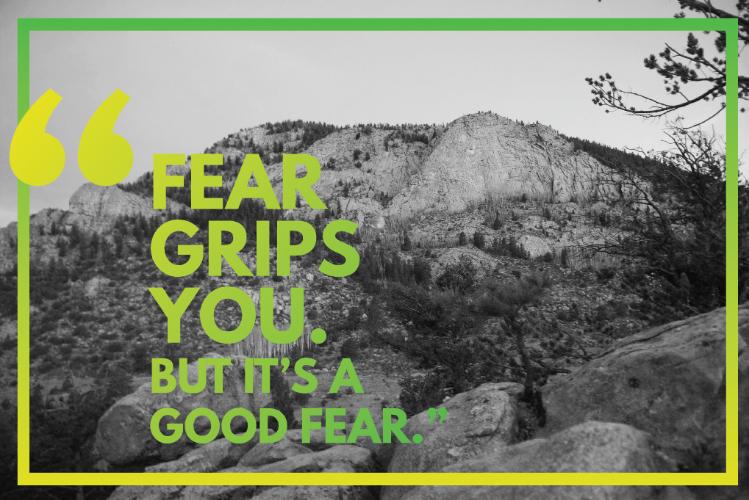 Fear-Grips