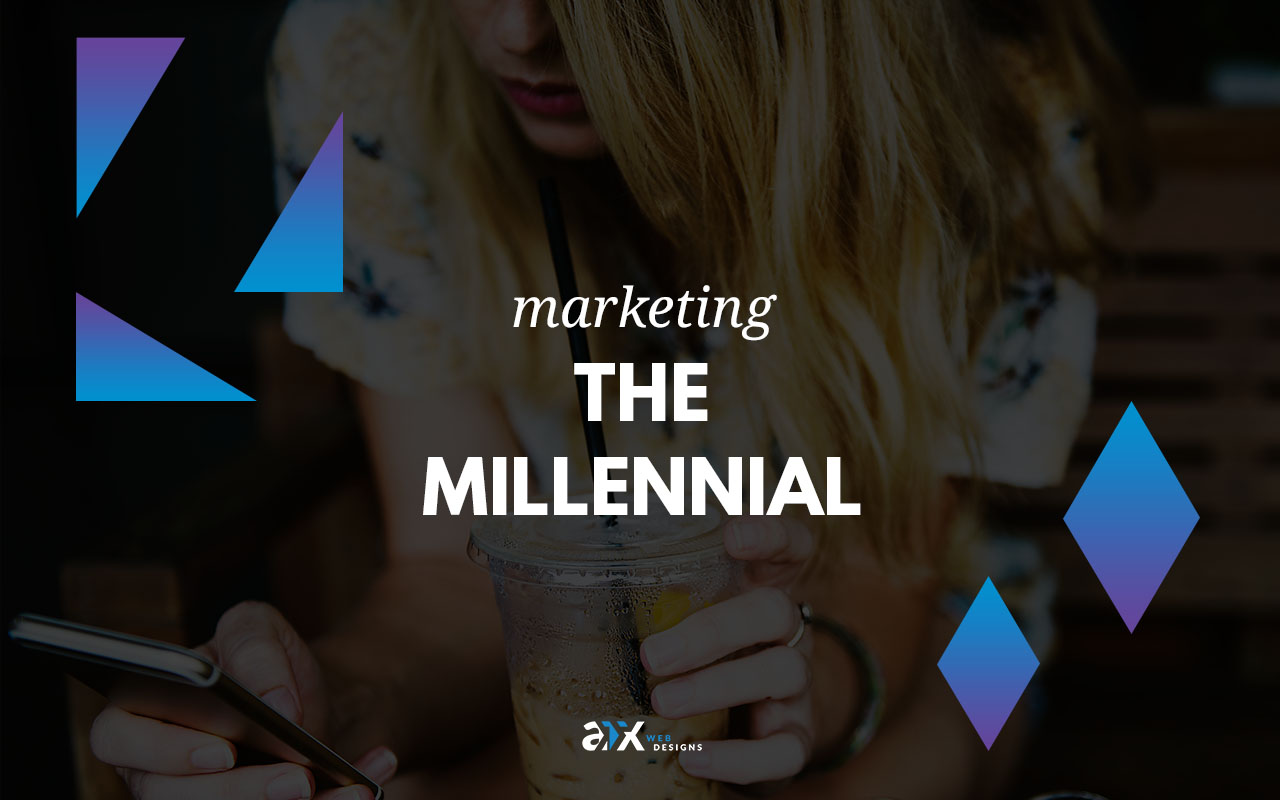 marketing the millennial