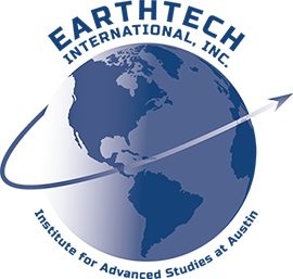 EarthTech-Blue