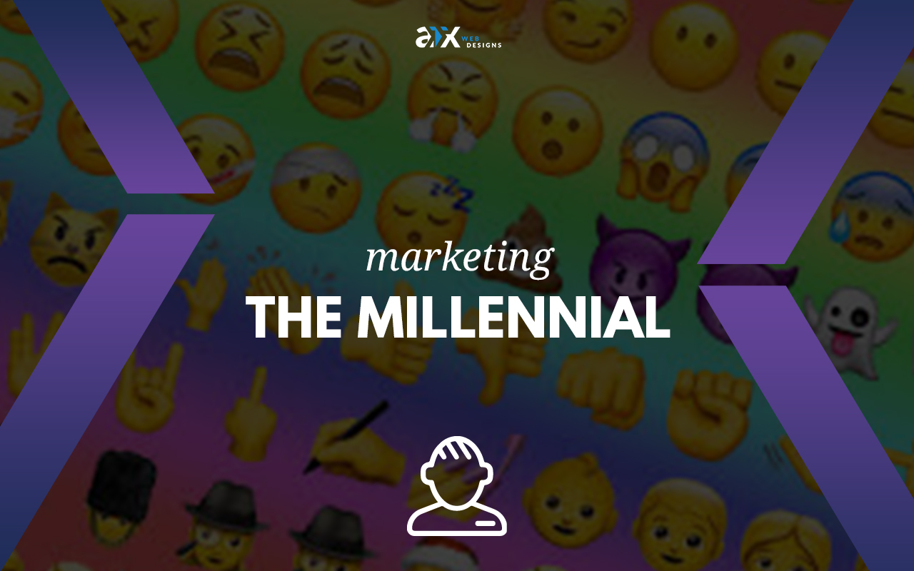 marketing millennial