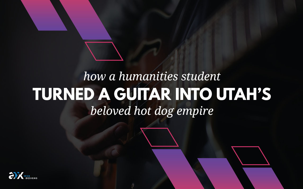Anna ray author at atx web designs how a humanities student turned a guitar into utahs beloved hot dog empire fandeluxe Images