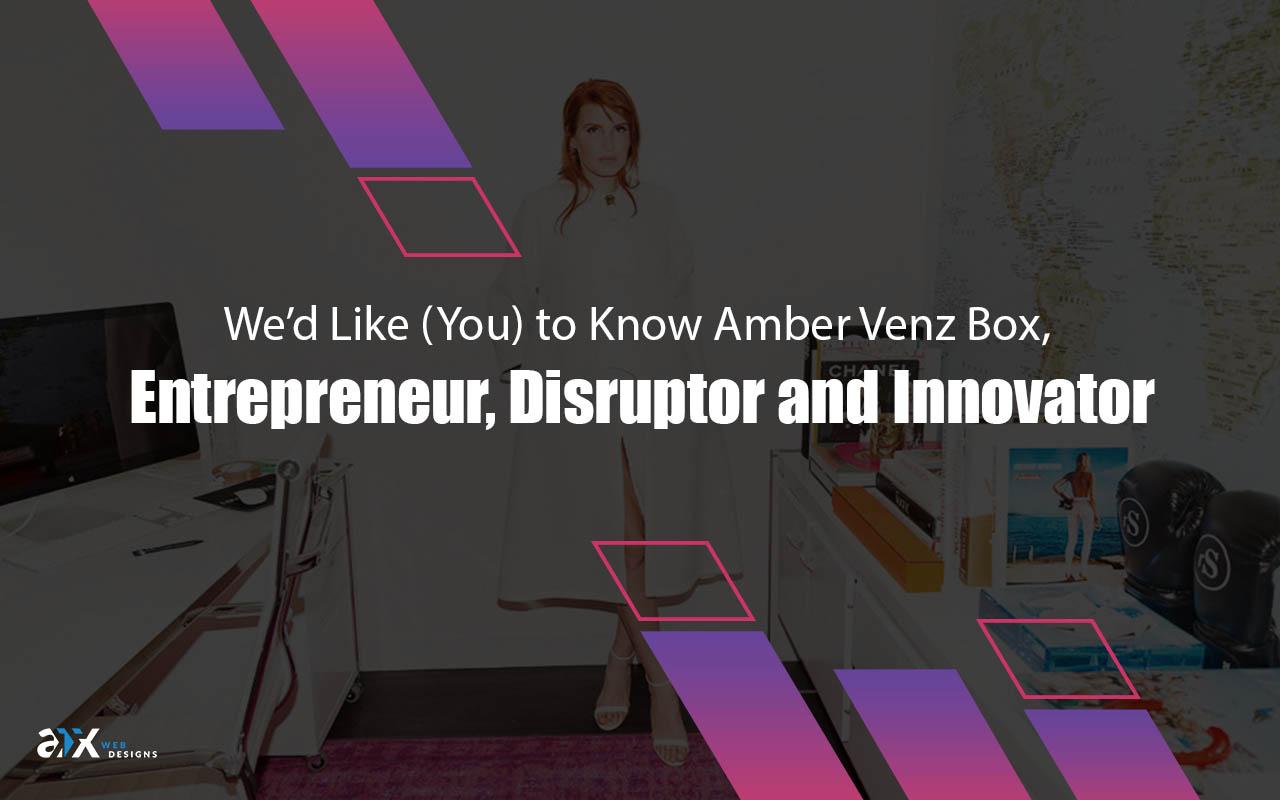 AmberVenzBox